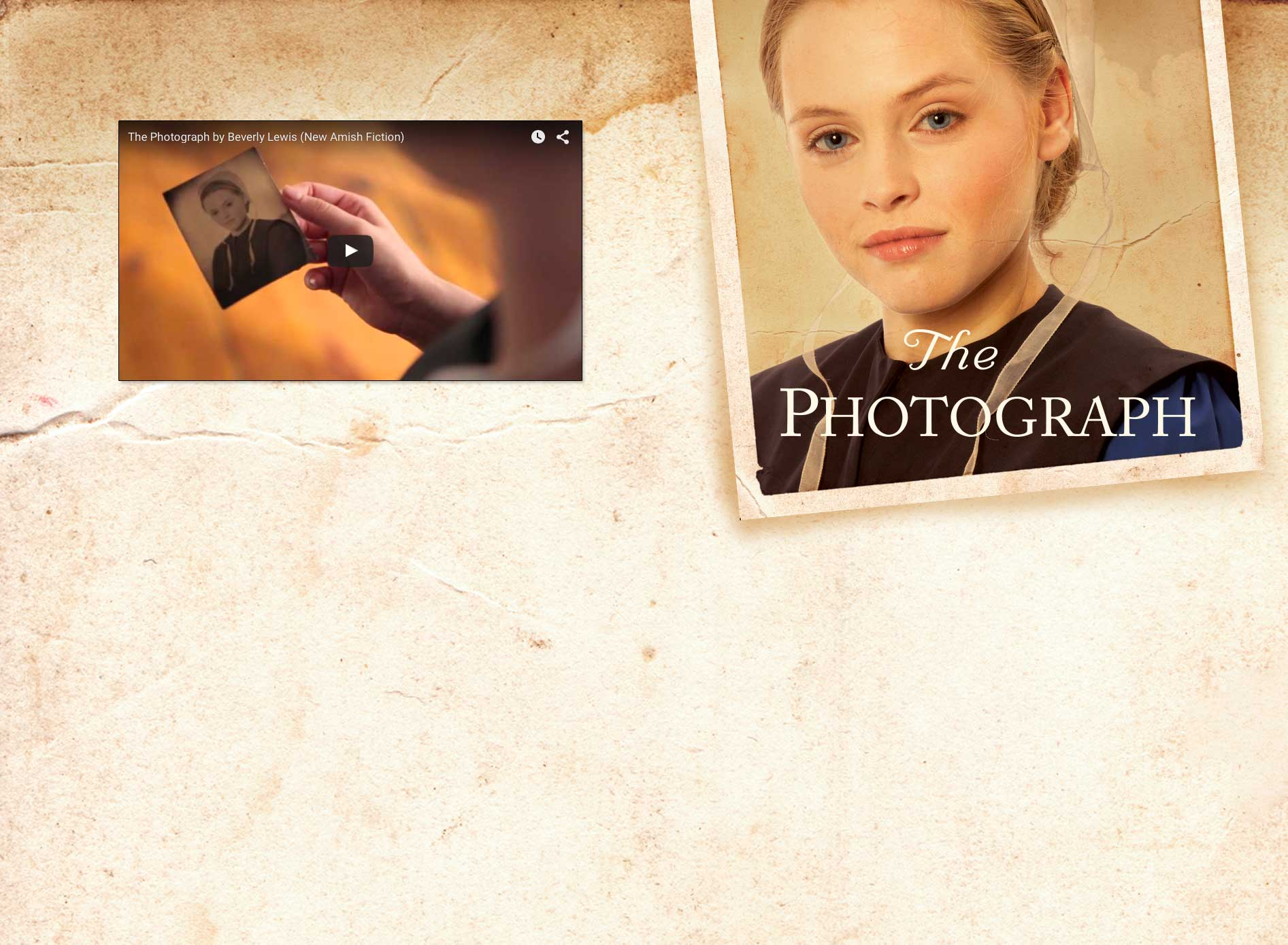 thephotograph_video2