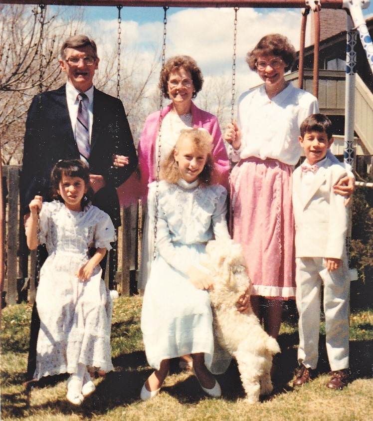 IMG 0001 Easter 1990